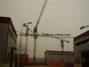 Topless Tower Crane TCP7030 pictures & photos
