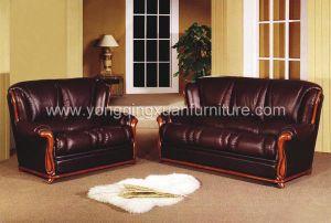Leather Sofa (2013)