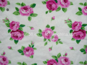 Fleece Fabric (XDFF-001) pictures & photos
