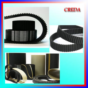 Industrial Raw Edged V Belt for Machine Driving