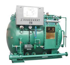 SWCM Series Marine Sewage Treatment Plant