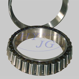 Tapered Roller Bearings (with crowned raceways or a logarithmic profile)