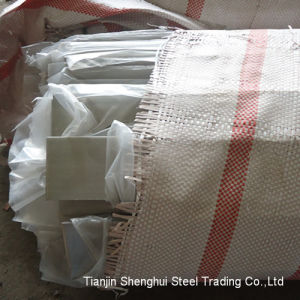 Stainless Steel Flat Bar (316L) pictures & photos