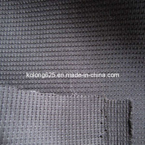 Spot Polyester Pongee Fabric (SKP-0377)