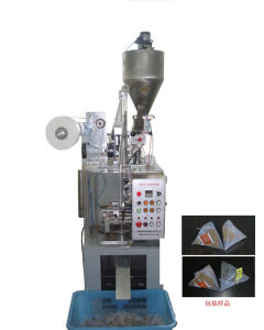 Triangle Tea Bag Packing Machine (SKK-180) pictures & photos
