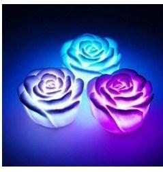 LED Rose Lights