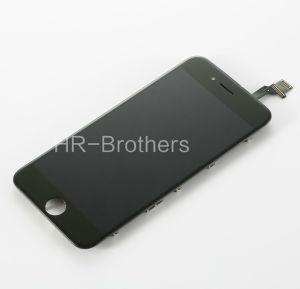 Wholesale Mobile Phone LCD for iPhone 6 Mobile Phone accessory LCD Display pictures & photos
