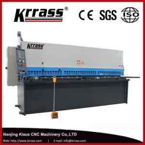 Factory Price Hydraulic Sheet Metal Cutting Machine pictures & photos