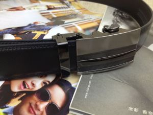 Leather Men Belts (HC-140503) pictures & photos