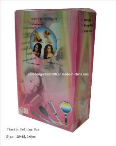 Plastic Box (HJW20110310-4)