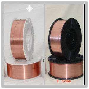 Aws A5.18 Er70s-6 CO2 Wire Roll MIG Welding Wire pictures & photos