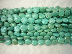 Turquoise Bead (BC-150)