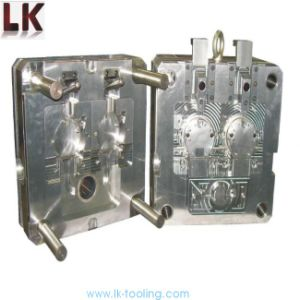 Precision OEM Aluminium\Zinc Die Casting Mould pictures & photos