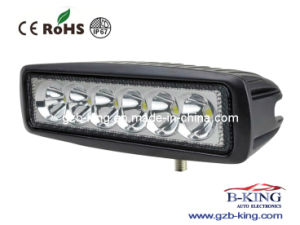 Wholesale IP67 18watts LED Daytime Running Light (BK-1918) pictures & photos