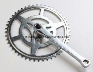 Popular Design Chainwheel & Crank Ck-039 in Hot Selling pictures & photos