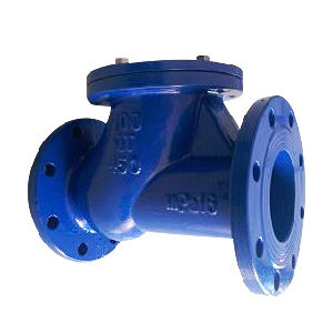 Flanged Ball Type Check Valve pictures & photos