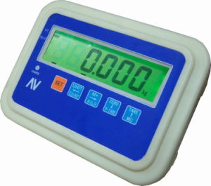 Electronic Weighing Indicator Digital Indicator for Industry pictures & photos