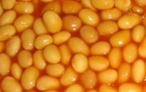 Canned Soy Bean