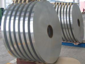 Narrow Aluminium Foil/Aluminum Foil pictures & photos
