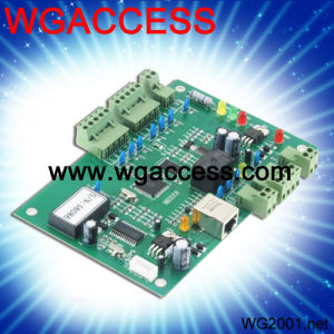 Fingerpring Access Controller TCP/IP (WG2001. NET)