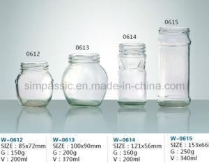 Glass Food Jar / Honey Jar pictures & photos