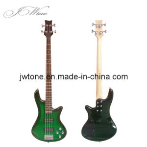 Popular Selling 4string Electric Bass Guitar pictures & photos