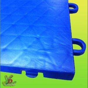 Assembled Sport Floor (1)