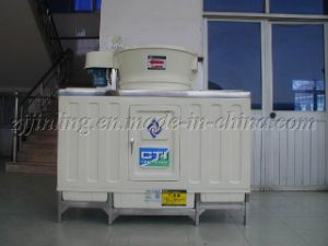 Cti Certified Cross Flow Rectangular Cooling Tower Jnt-100 (S) pictures & photos