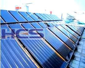 Solar Flat Collector (001)