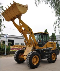 Mini Loader (YN935) pictures & photos