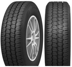 Joyroad Brand Commercial Van/Lt Radial Tyre (RX5) pictures & photos
