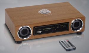Card Speaker, Portable Mini Speaker, Mini Combo Speaker, LHX-SY705