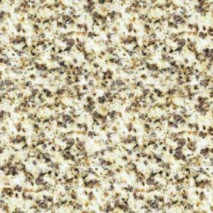 Gold Sesame Granite Slab/Yellow Granite Slab Dh-K-0034