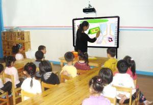 Interactive Whiteboard (IE-1021B)