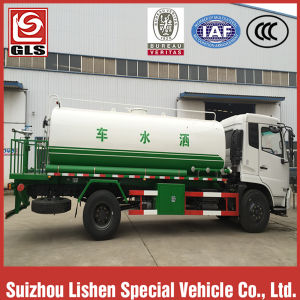 Low Price 9000L Water Bowser Truck pictures & photos