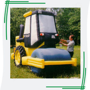 Inflatable Road Roller (DB-58)