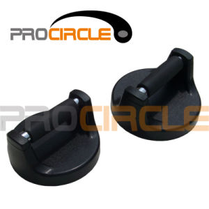Wholesale High Quality Crosfit Push up Stands (PC-PB5005) pictures & photos