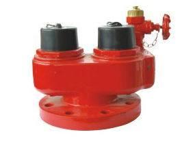 Fire Hydrant (CH-PH-001)