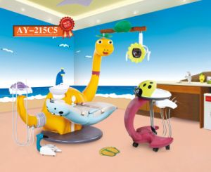 Innovative Kids Dental Unit / Dental Equipment