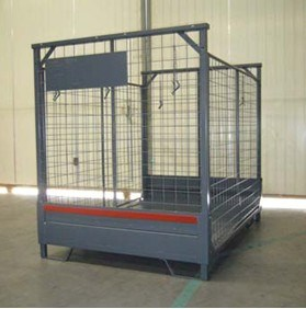 Transport Carts (H-6004)