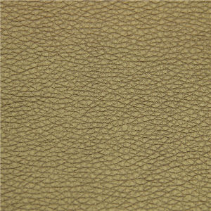 Anti Abrasion PVC Leather for Furniture Upholstery (DS-A940) pictures & photos