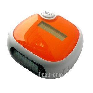 Solar Pedometer (LPP1006)