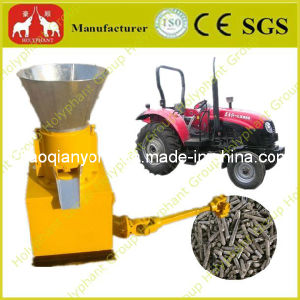 Hot Selling Wood Pellet Machine with Flat Die pictures & photos