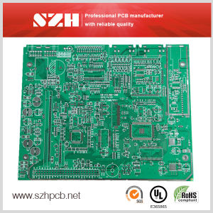 Lead Free HASL PCB Prototype PCB Board for Consumer Electronics pictures & photos