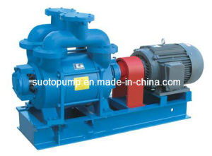 Liquid Ring Vacuum Pump (SK) pictures & photos