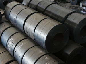 Hot Rolled Polished Steel Strips pictures & photos