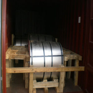Skin-Passed Hot Dipped Galvanized (Hot Rolled) Steel Coil From China Manufacturer pictures & photos