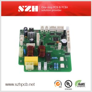 Custom Intelligent Bidet PCB Assembly pictures & photos