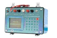 Resistivity Meter (DZD-6A)