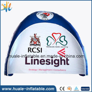 Customizied Logo Inflatable Advertising Tent for Sale